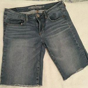 American Eagle Shorts.